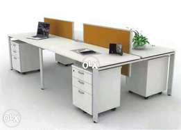 Workstation very fine quality kd fitting