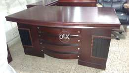 Executive Table Without Top Glass