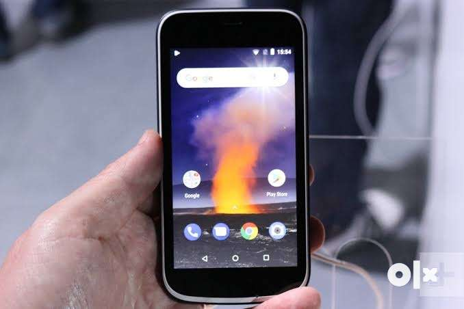 Nokia 1 jio video call supportable Android Oreo - Mobile Phones