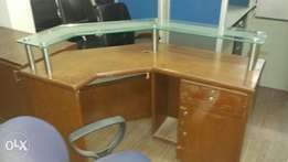 school/Office furniture in good condition