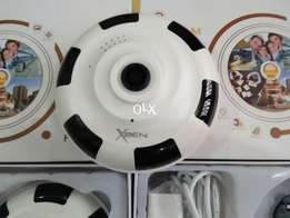 Wifi HD camera for home.