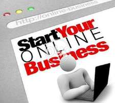 Time To Start Your Online Businesses