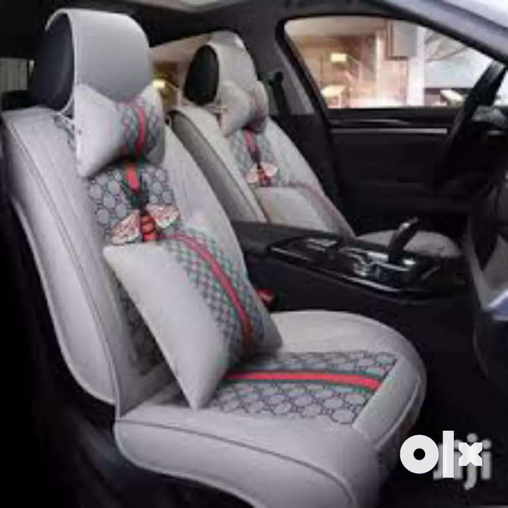 Genuine Car Seat Covers Spare Parts 1545644549