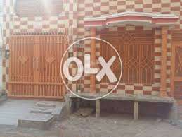 3 marla ground portion with gas boring for rent ghauri town islamabad