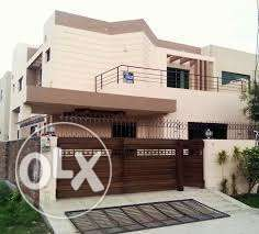 10 marla upper portion available wapda town