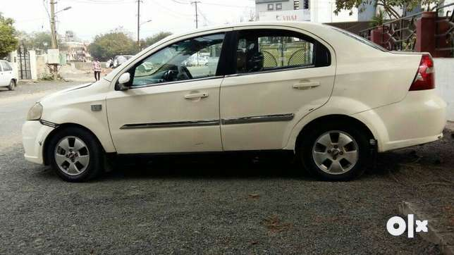2008 Chevrolet Aveo cng 54000 Kms