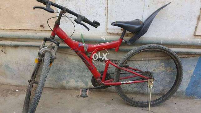 CYCLE at good condition