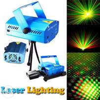 Laser Lights For House Decoration on Wedding or Other Events