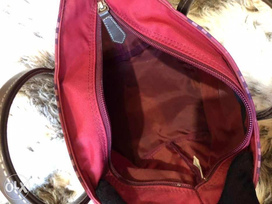 Authentic Burberry Handbag in Baguio 09dae418bb87b