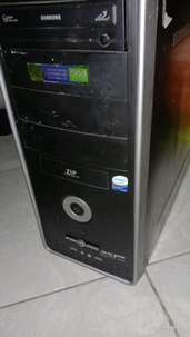 cpu core i3 3220 hdd 250gb ram 2gb