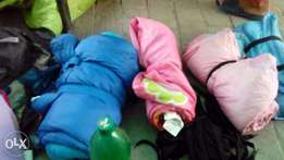 best sleeping bags available