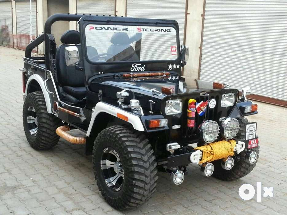 Punjab Jeep Olx >> Used Mahindra Jeep 2000 Prices - Page 14 - Waa2