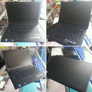 Laptop Lenovo V110 N4200 Ram 2gb Hdd 500Gb 14Inci