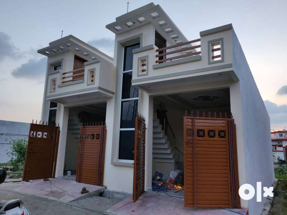 Very good home for a small family with all the - Lucknow - For Sale ...