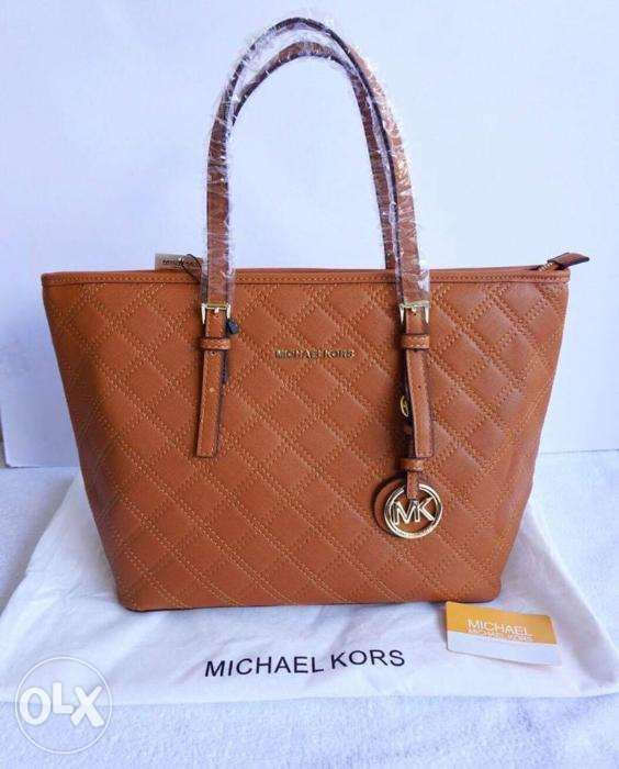 Michael Kors Toto Bag- Authentic for SALE in Manila 5ac190877013e