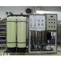Water Filter Commercial 2000 LPH