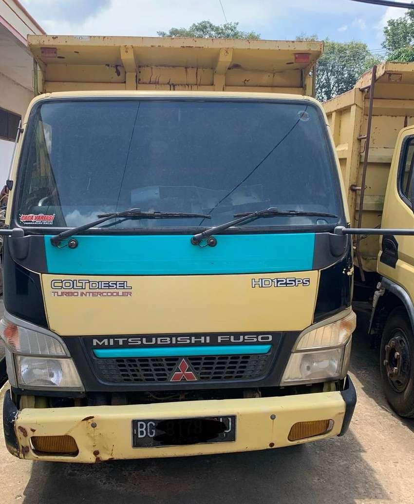 Kelebihan Dump Truck Bekas Perbandingan Harga