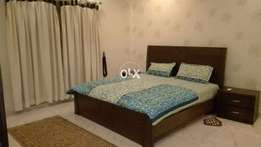 Beautifull one Bed full furnished apprtmnt for rent in Bahria town rwp