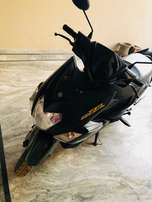 yahama ray zr scotter goo... for sale  Palwal