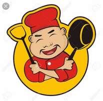 CHINESE CHEF and HELPER - Chahiye Dwarka K liye...