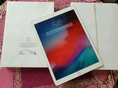 Ipad Pro 12,9inch 128gb Cellular 4G LTE Fullset suport Apple Pencil