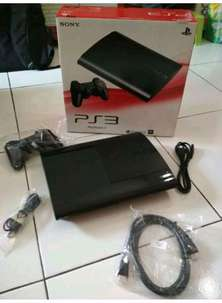 Ps3 Superslim TT/BT hp