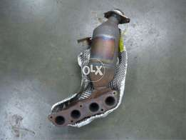 Catalytic Converter Exaust of Japanese and Pakistan Assemble Cars