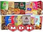 urgent requirement in MDH Masale Ltd for full time freshers also apply