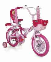 """Barbie Official 12"""" bicycle"""