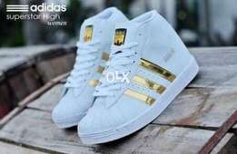 adidas superstar hi top