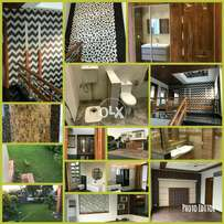 Ten Marla plot for sale in Bahria orchard 211