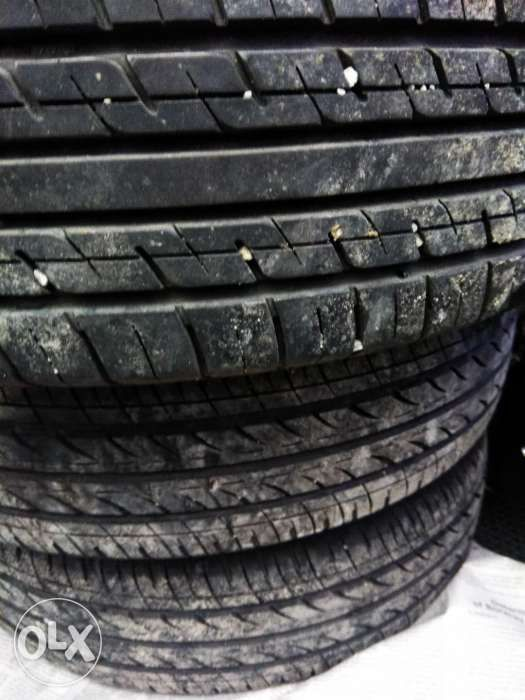 Toyota Tire Sale >> Toyota Tire And Rim For Sale Westlake 165 80 13 In Imus Cavite Olx Ph