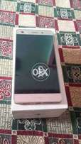 Huawei p8 lite with box nd chrger