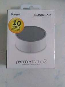 SonicGear Pandora Halo Speaker Bluetooth