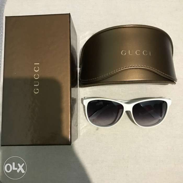 b377b9ad4e2 RUSH SALE Authentic Gucci Eyewear in Manila