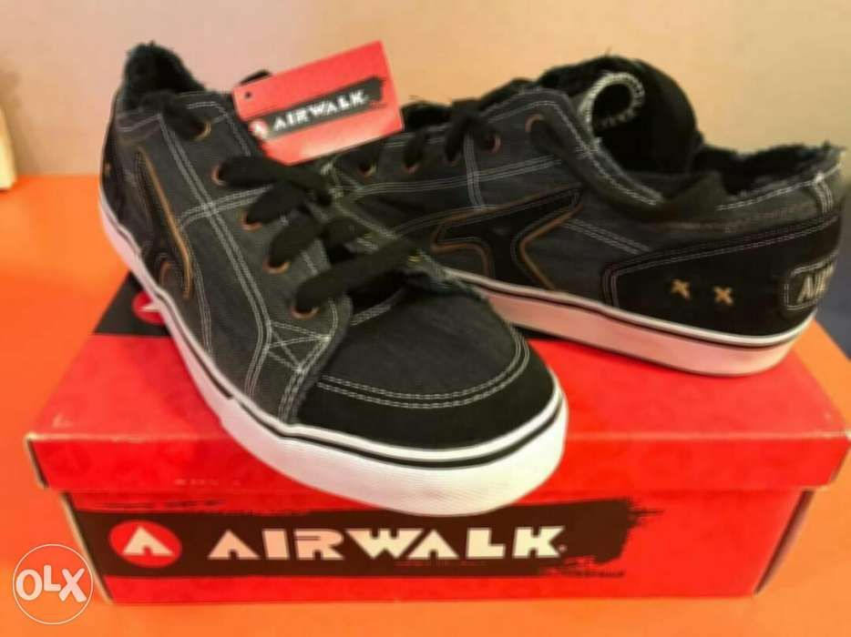 a960ef7fa0a6 Brand new airwalk shoes in Las Piñas