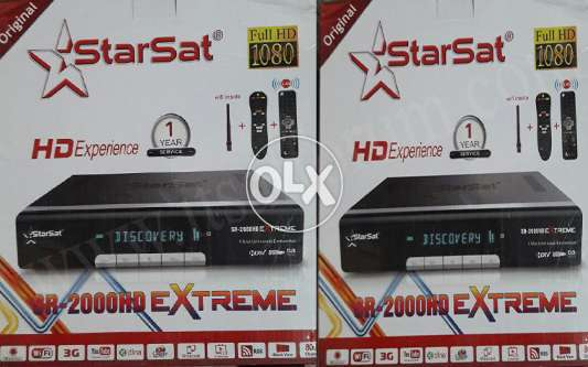 Best Dish Tv HD And starsat 2000 extreme all here