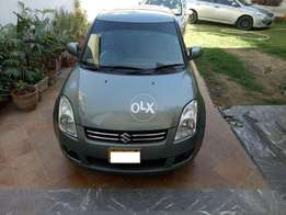 Suzuki Swift DLX 2012