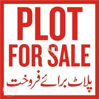 Bahria Town Favorite Place 250 Sq Yard Without Number Plot