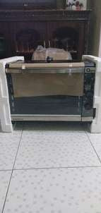 oven giant OX 899RC