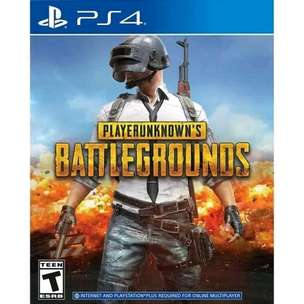 pubg ps4 like new