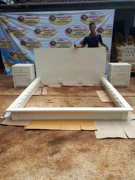 Tempat Tidur Minimalis Dijual Mebel Murah Di Medan Kota Olx Co Id