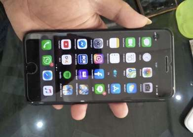 Jual Iphone 7plus 128GB