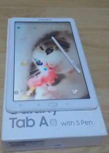 Samsung Galaxy Tab A6 10,1 inch with S Pen MULUS