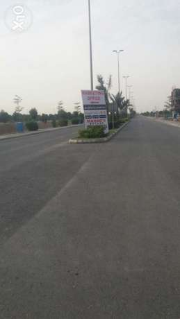 Bahria Education and Medical City Commercial Plot For Sale.