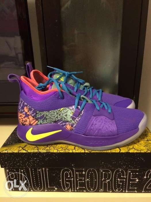 online store 10aec ed6a4 For Sale Brand New Nike PG 2 Mamba Mentality size 10 Air Jordan Kobe ...