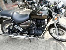 Royal Enfield Certified Thunderbird