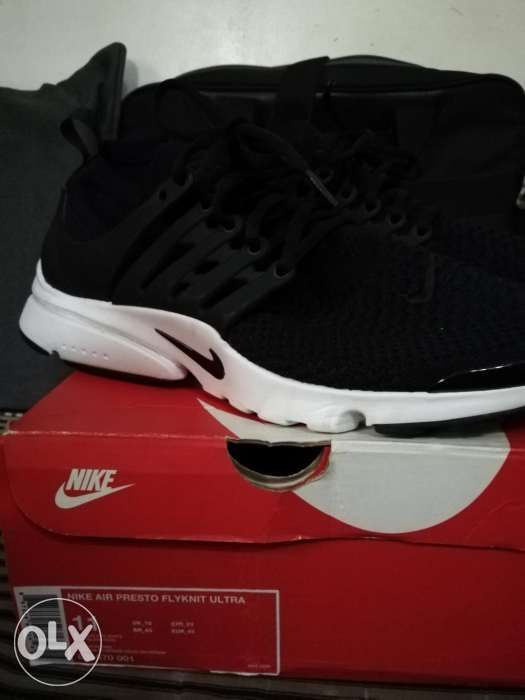 25e1a337b2 Nike sb presto pureboost ultraboost adidas vans shoes in Meycauayan ...