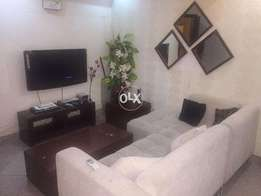 Bahria Heights One BEd furnished