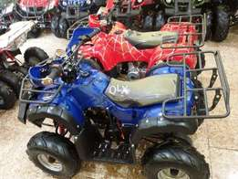 Fresh Stock fuel engine Atv bike with reverse gear deliver all pak